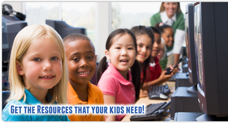 Get resources for your school