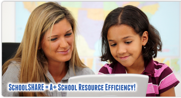 School Resource Efficiency
